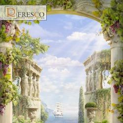 Обои RFresco Морской пейзаж, арт. 50086