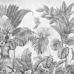 Обои RFresco ТROPICAL, арт. ag0178b