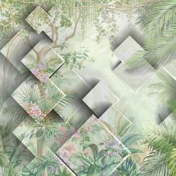 Обои RFresco ТROPICAL, арт. ag0267