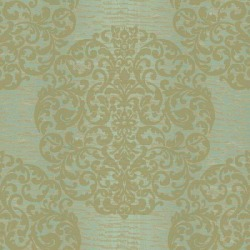 Обои Ronald Redding Designer Damasks, арт. DD8305