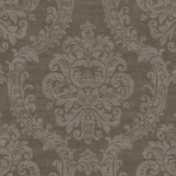 Обои Ronald Redding Designer Damasks, арт. DD8376