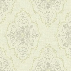 Обои Ronald Redding Designer Damasks, арт. DD8396