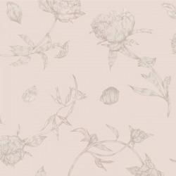 Обои SandBerg Flora Sandbergica, арт. 586-03