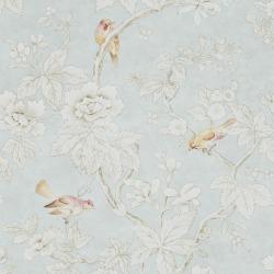 Обои Sanderson Chiswick Grove Wallpapers, арт. 216388