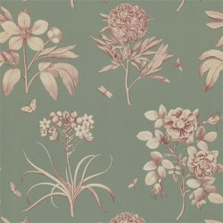 Обои Sanderson Classic Collection Wallpaper II, арт. DCLAEC105