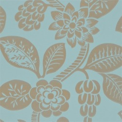 Обои Sanderson Classic Collection Wallpaper II, арт. DCLAEV104