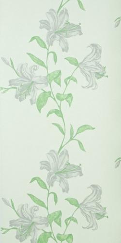 Обои Sanderson Painter's Garden, арт. DAPGSE101