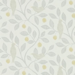 Обои Sanderson The Potting Room Wallpaper, арт. 216363
