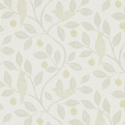 Обои Sanderson The Potting Room Wallpaper, арт. 216366