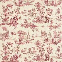Обои Sanderson The Toile Collection, арт. DEGTCT102