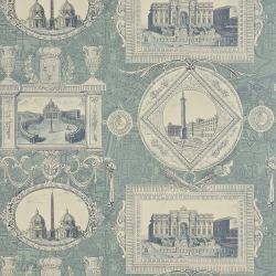 Обои Sanderson The Toile Collection, арт. DEGTVI103