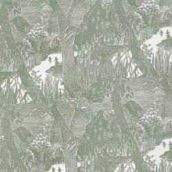 Обои Sandudd Moomin new, арт. 5166-1