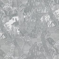 Обои Sandudd Moomin new, арт. 5166-3