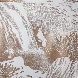 Обои Sandudd Muumi, арт. 4912-3