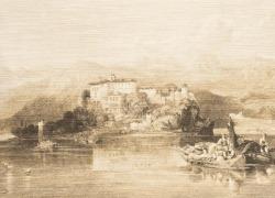Обои SanGiorgio Acqueforti, арт. A-08