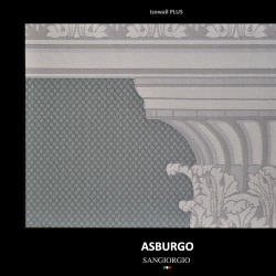 Обои SanGiorgio Asburgo, арт. 8857.22