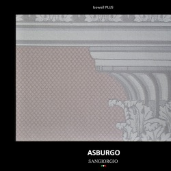 Обои SanGiorgio Asburgo, арт. 8857.24