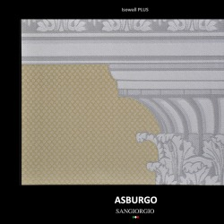 Обои SanGiorgio Asburgo, арт. 8857.29