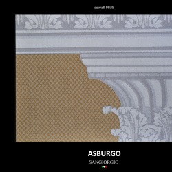 Обои SanGiorgio Asburgo, арт. 8857.33