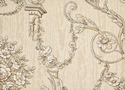 Обои SanGiorgio Ibiscus, арт. paris/M8211/8010