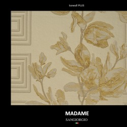 Обои SanGiorgio Madame, арт. 8616.20