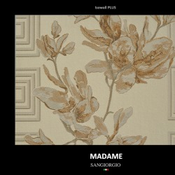 Обои SanGiorgio Madame, арт. 8616.21