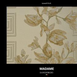 Обои SanGiorgio Madame, арт. 8616.25
