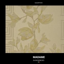 Обои SanGiorgio Madame, арт. 8616.26