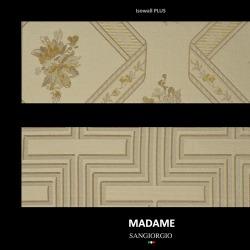 Обои SanGiorgio Madame, арт. 8755.21