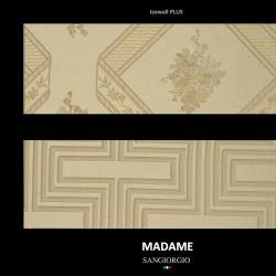 Обои SanGiorgio Madame, арт. 8755.27