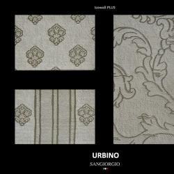 Обои SanGiorgio Urbino, арт. 1000.22