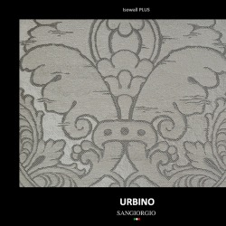 Обои SanGiorgio Urbino, арт. 1000.33