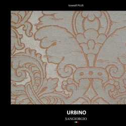 Обои SanGiorgio Urbino, арт. 1000.39