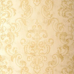 Обои Schumacher Palazzo Damasks, арт. 529120