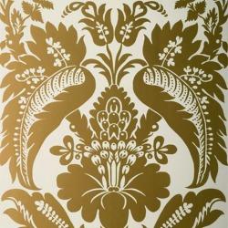 Обои Schumacher Palazzo Damasks, арт. 5003731