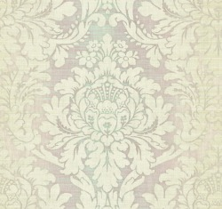 Обои Seabrook Damask Folio, арт. DF30409