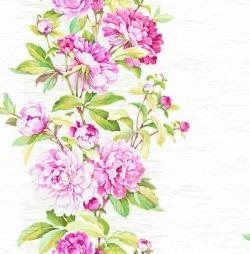 Обои Seabrook Garden Rose, арт. rg60001