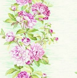 Обои Seabrook Garden Rose, арт. rg60002