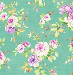 Обои Seabrook Garden Rose, арт. rg61402