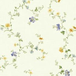 Обои Seabrook Garden Diary, арт. CY10202