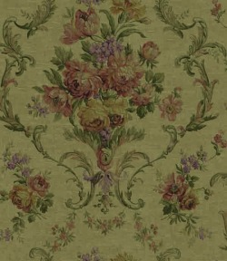 Обои Seabrook Tapestry, арт. TY31201-A
