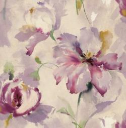 Обои Seabrook Watercolors, арт. AQ50009