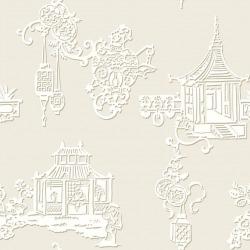 Обои SKETCH TWENTY3 Pagoda, арт. chinois-MH00409