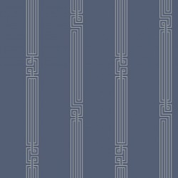 Обои SKETCH TWENTY3 Pagoda, арт. stripe-MH00419