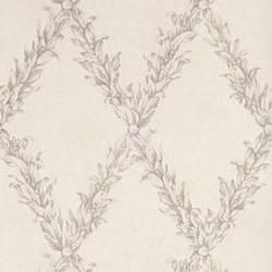 Обои Stroheim Charles Faudree Wallcovering, арт. Beauclaire trellis Grey