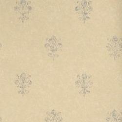 Обои Stroheim Charles Faudree Wallcovering, арт. Fleur de Lys Slate
