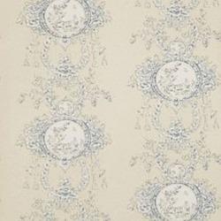 Обои Stroheim Charles Faudree Wallcovering, арт. Monique Teal
