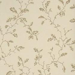 Обои Stroheim Charles Faudree Wallcovering, арт. Trailing Acorns Truffle