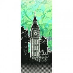 Обои Studio 465 London, арт. DP51802 MA