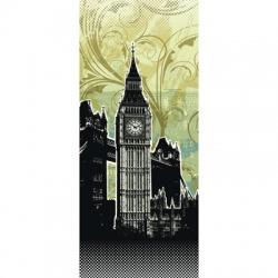 Обои Studio 465 London, арт. DP51804 MA